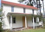 Foreclosed Home in Elizabeth City 27909 WELLFIELD RD - Property ID: 3836017306