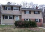 Foreclosed Home in Clementon 08021 ANDREA AVE - Property ID: 3836589750