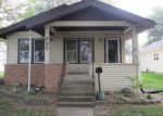 Foreclosed Home in Hobart 46342 LINCOLN ST - Property ID: 3837093407