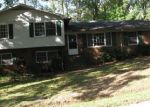Foreclosed Home in Anniston 36207 DALE HOLLOW RD - Property ID: 3837620294