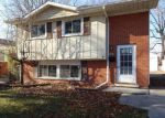 Foreclosed Home in Dearborn Heights 48125 WEDDELL ST - Property ID: 3837680291