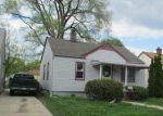Foreclosed Home in Lincoln Park 48146 GREGORY AVE - Property ID: 3837717523