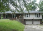 Foreclosed Home in Kansas City 66109 N 81ST TER - Property ID: 3838308345