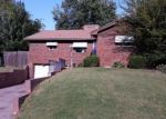 Foreclosed Home in Wichita 67218 INVERNESS DR - Property ID: 3838366606