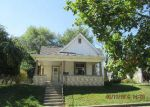 Foreclosed Home in Rushville 46173 N OLIVER ST - Property ID: 3838525138