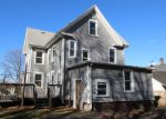 Foreclosed Home in Meriden 06450 HOBART ST - Property ID: 3839138308