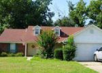 Foreclosed Home in Greenwood 72936 CORDOVA TER - Property ID: 3839257891