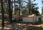 Foreclosed Home in Flagstaff 86005 TISHEPI TRL - Property ID: 3839432185