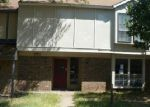 Foreclosed Home in Arlington 76013 MADRID CT - Property ID: 3839912652
