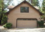 Foreclosed Home in Placerville 95667 LOG CABIN CT - Property ID: 3840346234