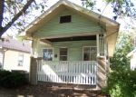 Foreclosed Home in Peoria 61604 N LINN ST - Property ID: 3844043176