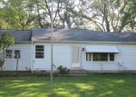 Foreclosed Home in Matteson 60443 KILDARE AVE - Property ID: 3844065972
