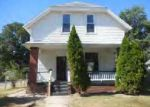 Foreclosed Home in Evansville 47714 HENNING AVE - Property ID: 3844164501