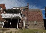Foreclosed Home in Pittsburgh 15235 FRANKSTOWN RD - Property ID: 3844817521