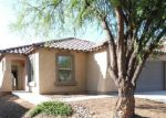 Foreclosed Home in Sahuarita 85629 W CALLE MANTILLA - Property ID: 3845031695