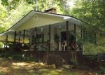 Foreclosed Home in Blairsville 30512 REDBIRD DR - Property ID: 3845152571