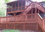 Foreclosed Home in Toccoa 30577 CARDINAL LN - Property ID: 3845992161