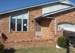 Foreclosed Home in Wichita 67210 S PINECREST ST - Property ID: 3847907422