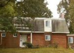 Foreclosed Home in Annapolis 21401 MARENGO ST - Property ID: 3847985832