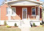 Foreclosed Home in Saint Louis 63125 CARTHAGE AVE - Property ID: 3848066411