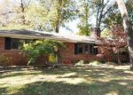 Foreclosed Home in Saint Louis 63123 GREEN SPRINGS DR - Property ID: 3848075612