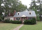 Foreclosed Home in Highland Springs 23075 BEAUREGARD AVE - Property ID: 3848424230