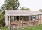 Foreclosed Home in Pittsburgh 15235 HAZEL RD - Property ID: 3850915882