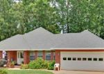 Foreclosed Home in Toccoa 30577 TRAVELERS PT - Property ID: 3851602615