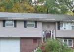 Foreclosed Home in Cumberland 21502 BAYBERRY AVE - Property ID: 3852346289