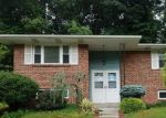 Foreclosed Home in Silver Spring 20904 DOWNS DR - Property ID: 3852390529