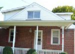 Foreclosed Home in Thurmont 21788 N CHURCH ST - Property ID: 3852409360