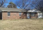 Foreclosed Home in Holdenville 74848 E 3RD ST - Property ID: 3852874942