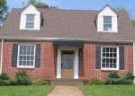 Foreclosed Home in Guntersville 35976 GUNTER AVE - Property ID: 3852901648