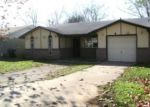 Foreclosed Home in Shawnee 74801 S OSAGE AVE - Property ID: 3854101250