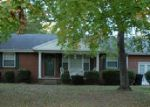 Foreclosed Home in Tullahoma 37388 HAMILTON LN - Property ID: 3854650923