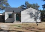 Foreclosed Home in Amarillo 79109 S FANNIN ST - Property ID: 3855421751