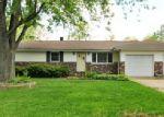 Foreclosed Home in Mishawaka 46545 CARLETON DR - Property ID: 3856324406