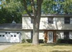 Foreclosed Home in South Bend 46614 E RIDING MALL - Property ID: 3856333162