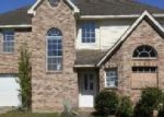 Foreclosed Home in Gulfport 39503 SWAN LAKE PL - Property ID: 3856359896