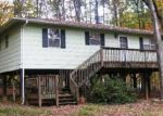 Foreclosed Home in Thaxton 24174 COUNTRY LN - Property ID: 3856406758