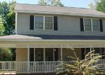 Foreclosed Home in Anderson 29625 HEATHERBROOK CT - Property ID: 3856455362