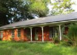 Foreclosed Home in Vancleave 39565 BUSBY RD - Property ID: 3856516238