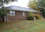 Foreclosed Home in Mount Vernon 47620 GREENBRIER DR - Property ID: 3856609984