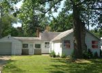 Foreclosed Home in Mishawaka 46545 W RUSS AVE - Property ID: 3856799164