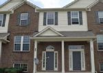 Foreclosed Home in Fishers 46037 WATFORD WAY - Property ID: 3856843861