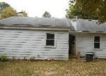 Foreclosed Home in Metropolis 62960 LINDSEY AVE - Property ID: 3858602762