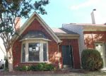 Foreclosed Home in Memphis 38141 ROSS RIDGE DR - Property ID: 3859528182