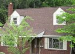 Foreclosed Home in Trafford 15085 PENN DR - Property ID: 3860315670