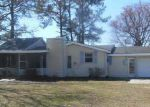 Foreclosed Home in Angier 27501 JAMES NORRIS RD - Property ID: 3861836310