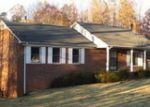 Foreclosed Home in Reidsville 27320 BROOKS RD - Property ID: 3862078963